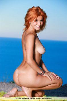 Violla A – Obtener Desnudo