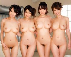 Beautiful asian girls with big tits by eltetas78