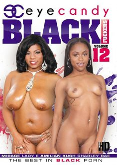 Eye Candy – Black Fuckers Vol. 12