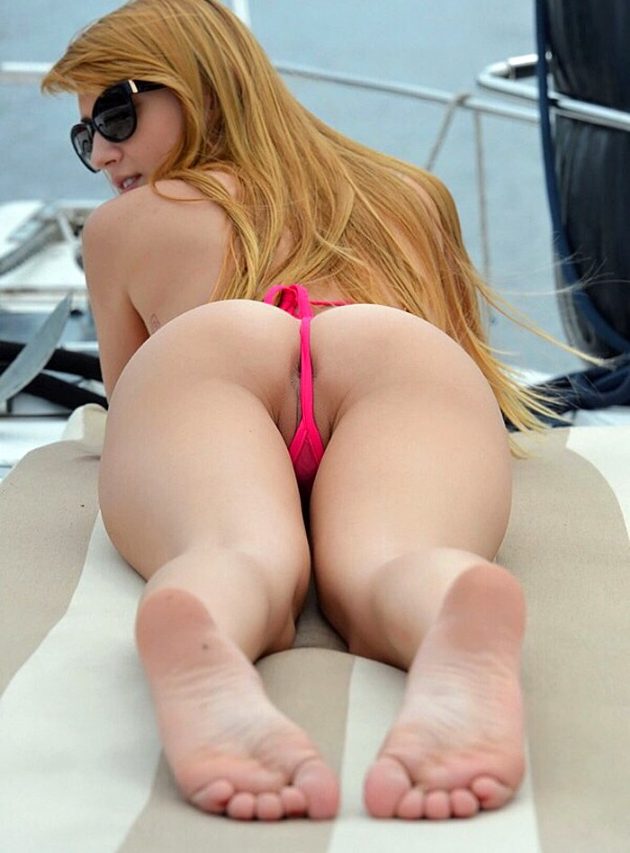 girls in thongs Sex hot