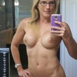 Nude selfie chase cory