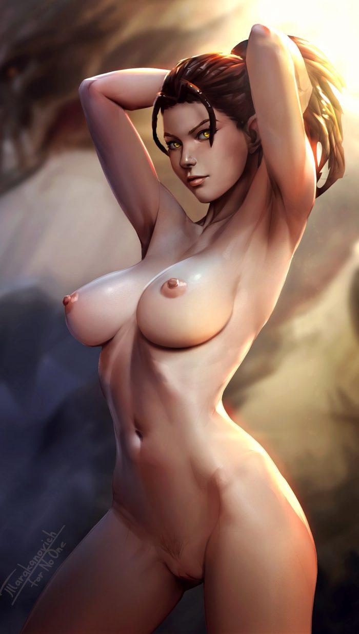Porn starcraft girl