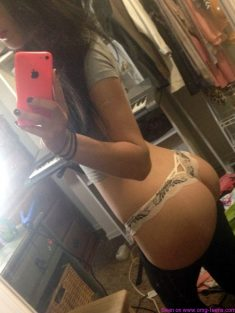 sexy teen ass