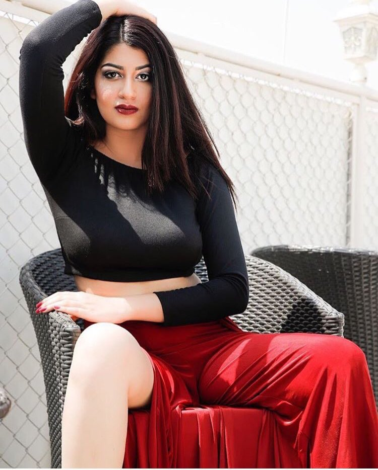 If you are in Delhi, you can avail the opportunity of sensual fun from Delhi Escorts Service