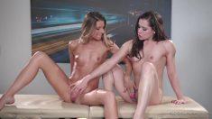Rebound Masseuse – Allgirlmassage lesbian sex – Lesbian HD Porn