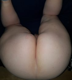 My german big ass girlfriend