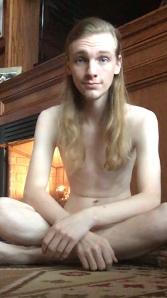 Bryce's Nudes