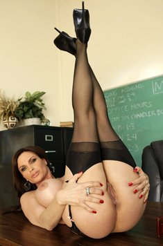 Diamond Foxxx – Sexy Teacher