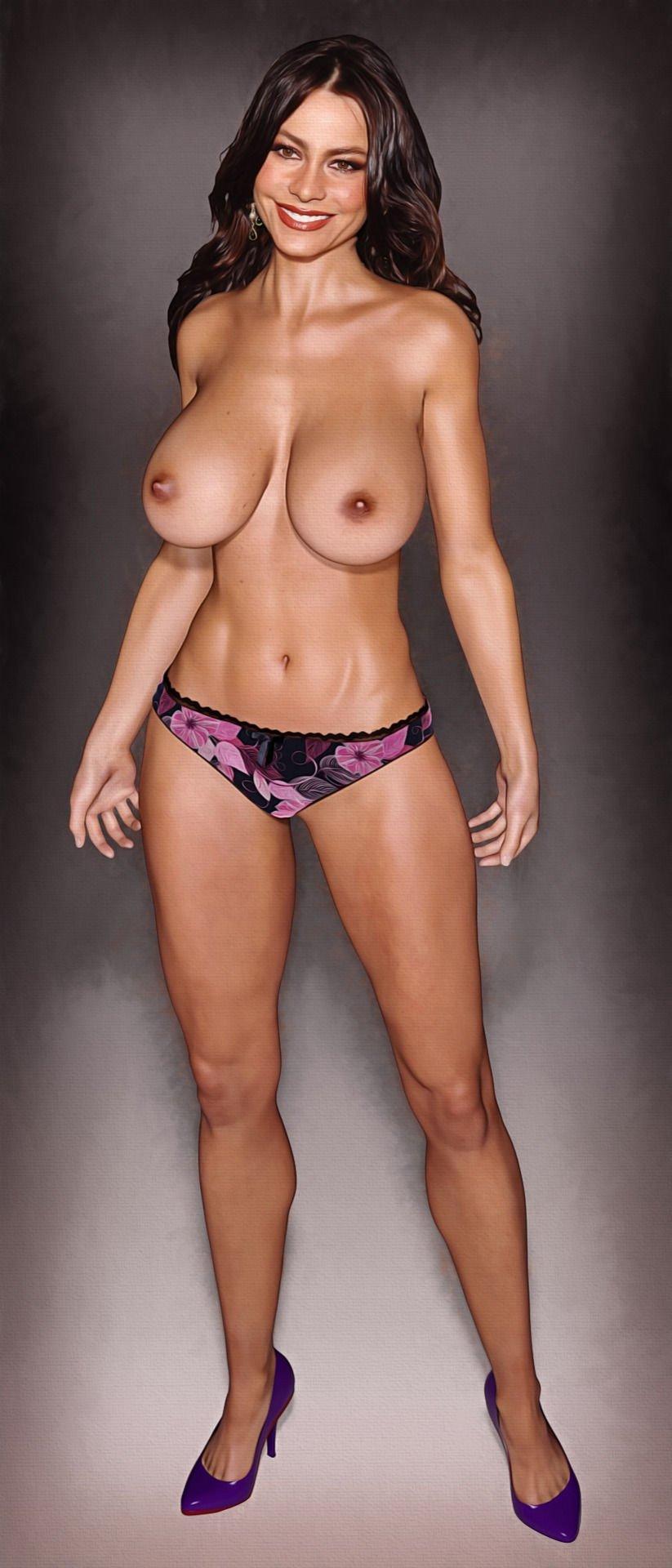 Sofia Carson Nude Leaked Fappening Photos