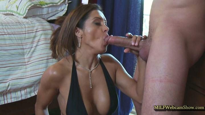 Caught Wife Sucking Dick