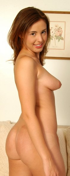 The hottest real amateur girl