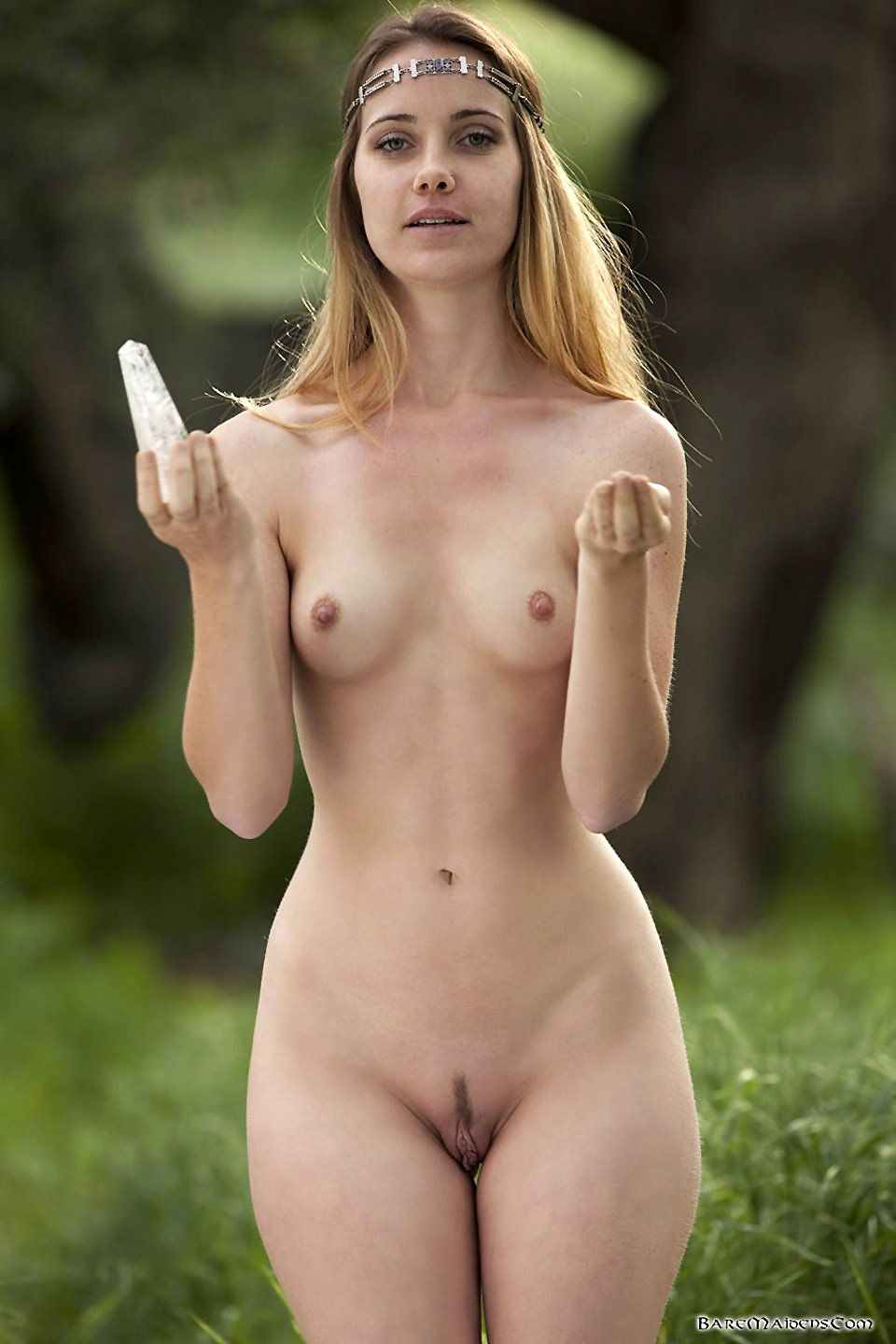Young girls in top pics, experiencing nudity and