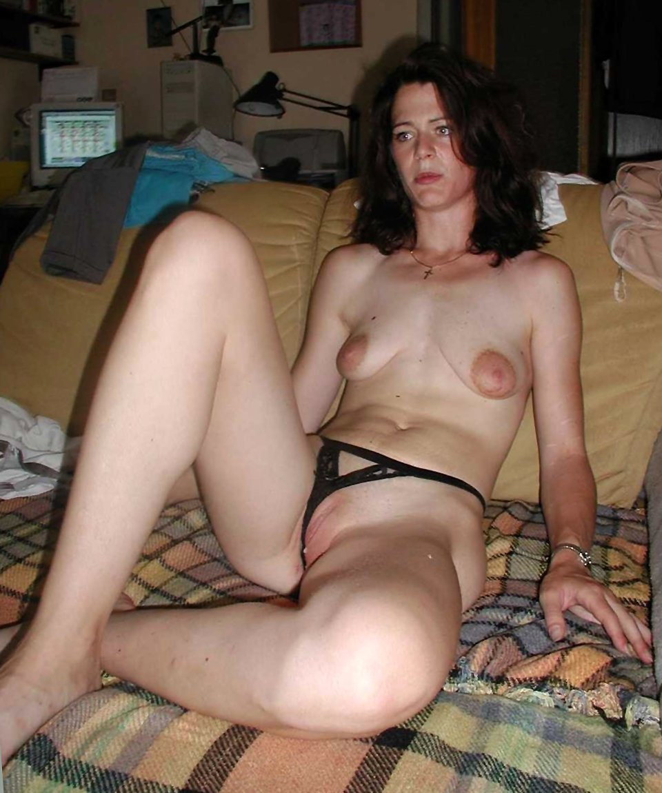Amateur Wife Wants Another Man