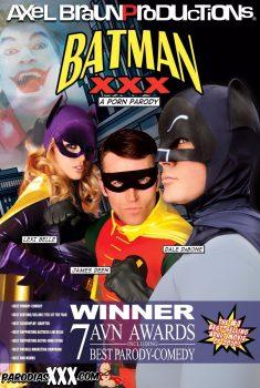 batman porn parody retro