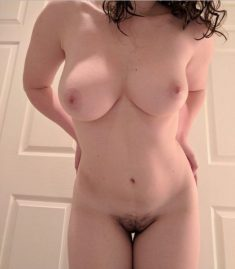 Cute Naughty tits