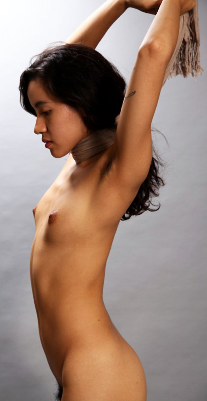 Girls with tiny tits – Part one