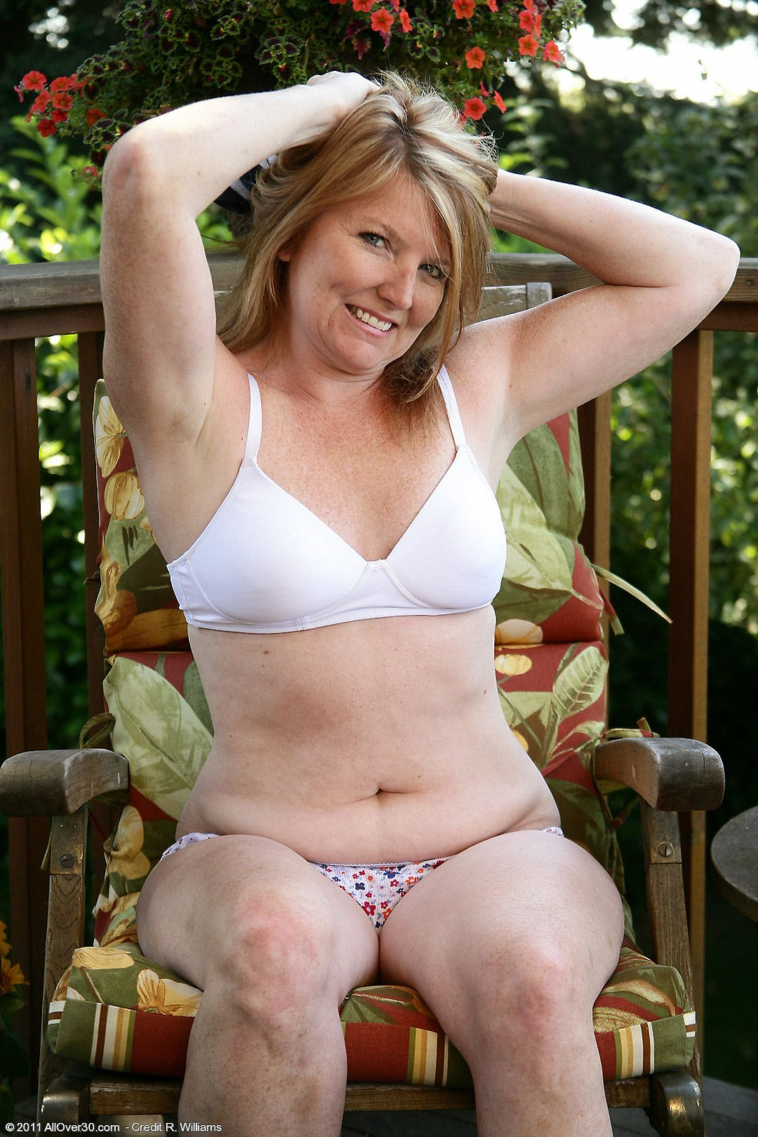 All Over 30 Mature Women - Image 1