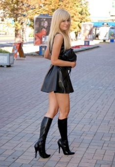 Natalia, 20 y.o. stunning blonde from Poland