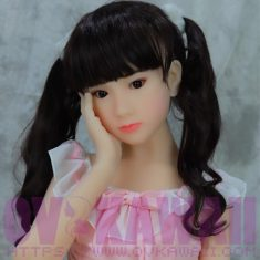 Realistic Adult Dolls Life Size Silicone Dolls 135cm MS-024