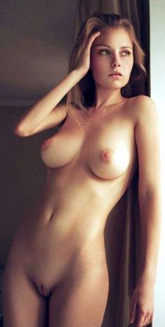 Nice perky tits
