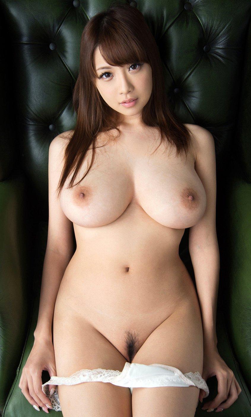 Hot busty asian