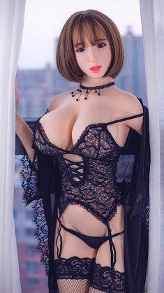 170CM Japanese TPE Sex Doll Miwako