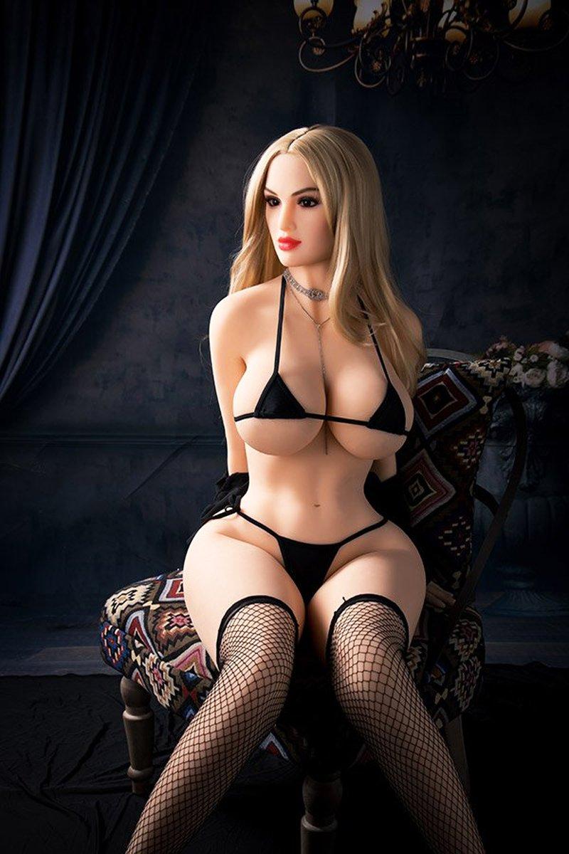 Vita-Roy-148CM-E-Cup-TPE-Smart-Sex-doll-02 | SexPin.net – Free ...