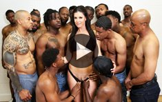 Dogfart Network – 18 Black Men Gangbang India Summer