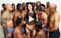 Dogfart Network – 18 Black Men Gangbang India Summer