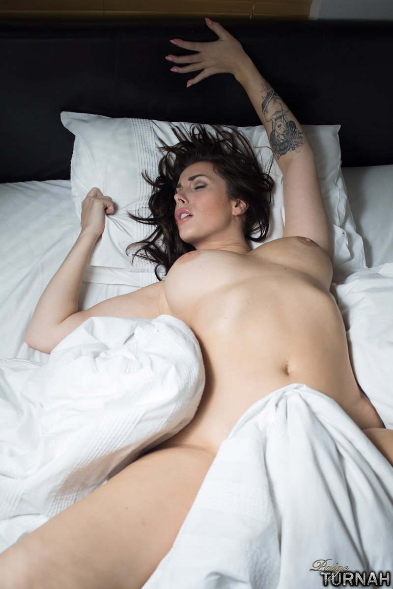 Turnah nude paige Paige Turnah