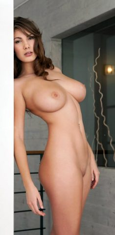 Anita – Escort Girl In Amsterdam