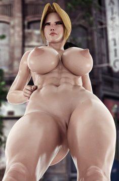 Helena Douglas naked