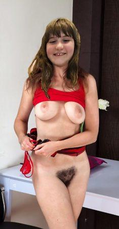 JavQT Amanda Rotondo