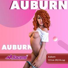 Sex Doll Auburn