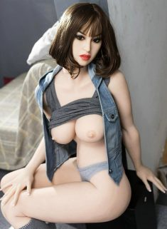 170cm Ultra Realistic Love Doll – Kimmi