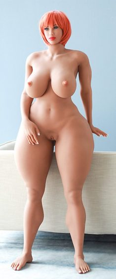 Marcia – 163CM Fat Ass TPE Sex Doll