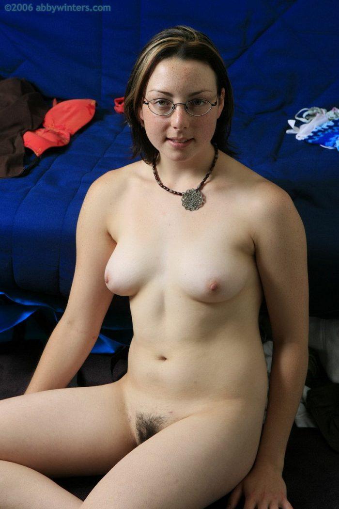Hunky naked straight men