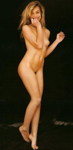 Italian actress Micaela Ramazzotti nude ass, tits and pussy
