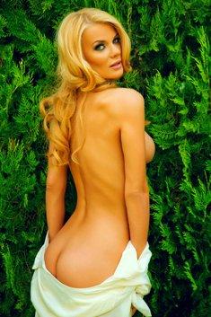 Nelly Georgieva Playboy Bulgaria