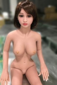 Naked Asian Japanese Sex Doll from Fansdolls Sex Doll Gallery