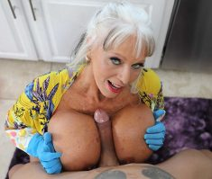Sally D'Angelo and Alex Legend – Can You Help My Mom?