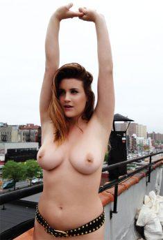 Perfact Armpits