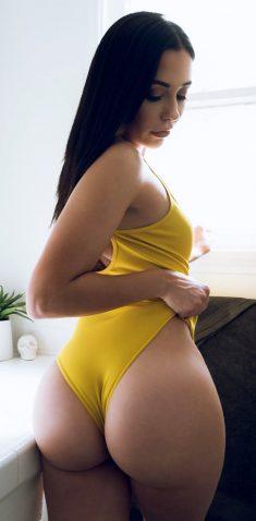 Very nice sexy ass