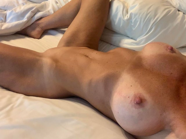Hot ex wife perfect body