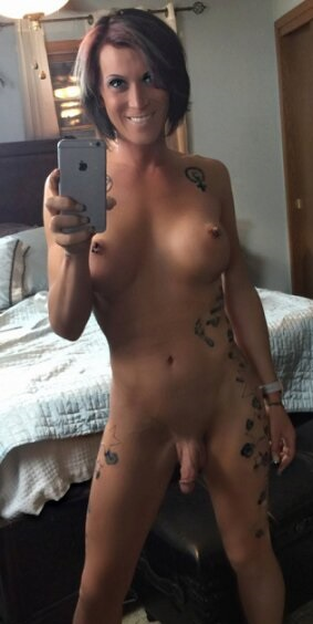 Daddy Trap – Nude Selfie