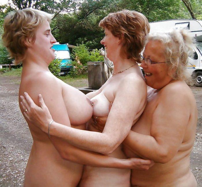 Matures-naked Nude Mature