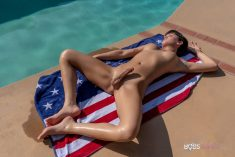 Bobstgirls – Daisy Taylor – Happy 4th of July 2019