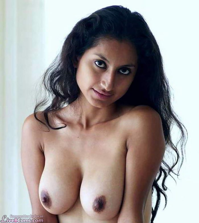 Cute and sexy indian
