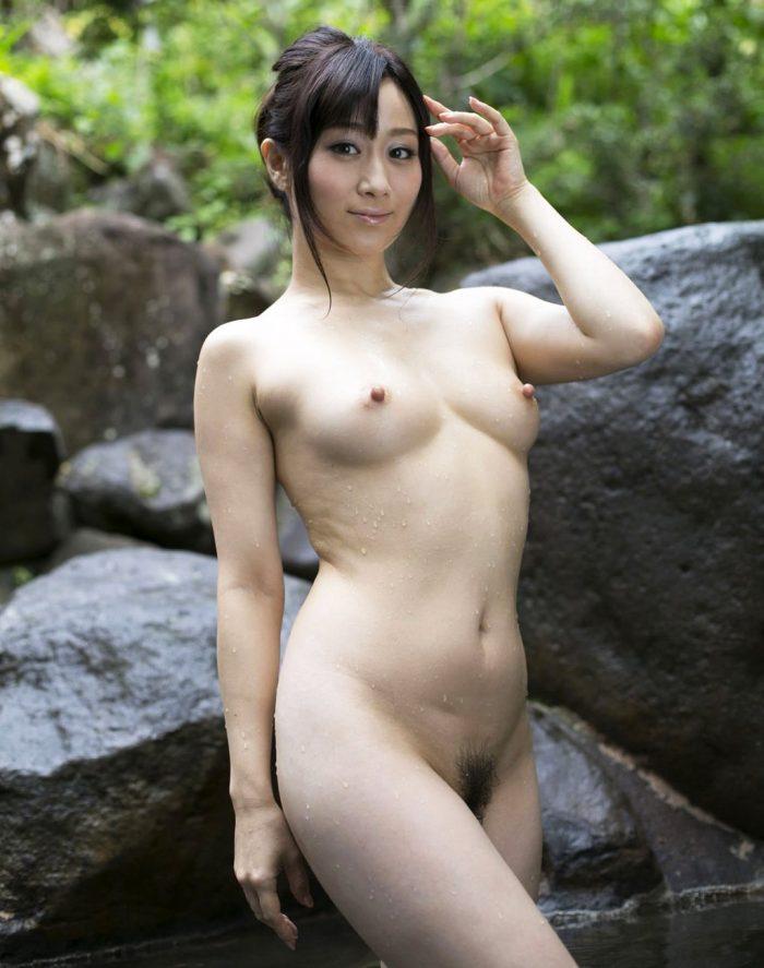 Naughty Milf Yu Kawakami