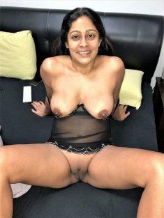 NRI Teen Nude Boobs & Pussy Show